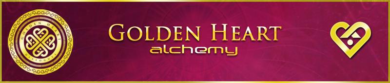 Golden Heart Alchemy